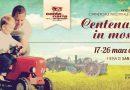 RB Service alla Centenaria Mostra Agricola Commerciale Industriale Artigianale